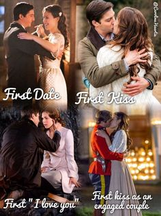 Jack and Elizabeth - first...