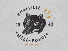 knoxville hell-foxes