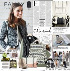 """Olivia Palermo"" by mars ❤ liked on Polyvore"