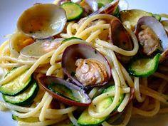 Sono una curiosa, ormai questo si sa, così quando ho visto dallo chef Daniele Zunica alcuni piatti realizzati con la pasta del pastificio  V...
