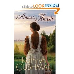 Almost Amish: A Novel