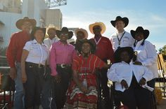 With the help of two Houston based museums during Black Heritage Day, Several African-American rodeo legends were recognized at the Houston Livestock Show and Rodeo.