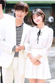Korean Celebrity Couples, Korean Celebrities, Asian Actors, Korean Actors, Korean Dramas, Lee Joon, Jung So Min, Cute Actors, Korean Star