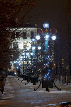 New year 2015 in Minsk by Yauhen Petruchenia on 500px