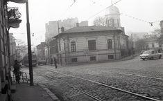 Calea Calarasi; biserica Sf Mina Bucharest, Romania, Old Photos, Photo Art, Memories, Pictures, Old Pictures, Memoirs, Souvenirs