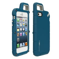 PureGear PX360 Extreme Protector iphone 5 case Blue