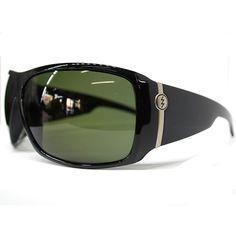 7c9637e8a7 Electric Big Beat Sunglasses (Gloss Black Grey Polarized Lens)  124.95