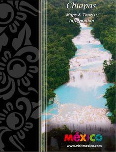 Discover Chiapas / Descubre Chiapas. Download the complete guide here: http://arduinna.com.mx/pdf/chp_en.pdf Descarga la guía completa aquí: http://arduinna.com.mx/es/chp_es.html