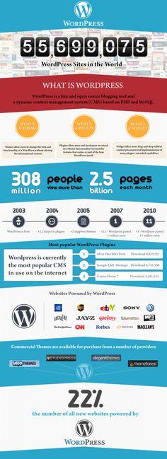 #WordPress Sites In The #world https://www.bloxup.com/