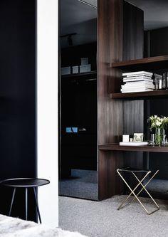 industrial modern home | Agushi