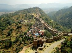 This vacation don't just run towards your usual holiday spot! Be an explorer and try out some of these exotic locations! Great Wall of India, Askot and more!
