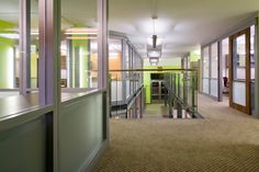 KI's Genius Movable Walls have the product depth to achieve any look in any environment. Unlimited aesthetic options let you design storefronts, private offices, conference rooms, dividing walls and more. Learn more at www.ki.com.