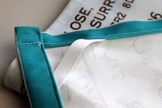How to turn handwritten recipes into tea towels - Spoonflower Blog – DIY Fabric, Wallpaper, Decals and Gift Wrap
