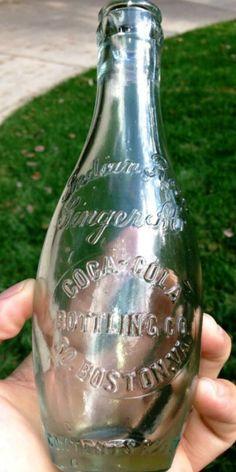 South Boston, Virginia Coca Cola Bottles, Bottles And Jars, Glass Jars, Vintage Coke, Vintage Bottles, Coca Cola Kitchen, South Boston, World Of Coca Cola, Soft Drink