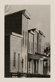 Walker Evans 1936