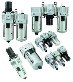 Buy a Pneumatic FRL Online with Great Deals with Great value to your money @ www.steelsparrow.com We offer a prime quality products to our customers by our E-Commerce portal.