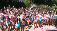 I love being an APHI
