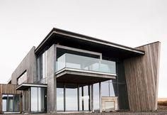 Casa G home in Iceland by Gudmundur Jonsson Arkitektkontor
