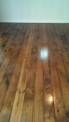 Pine Floors Pine And New Houses On Pinterest