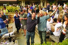 The Haute Guide to the Pebble Beach Food & Wine Festival