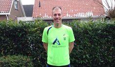 Op vrijdag 3 juni wordt in Groningen 'The Walkthrough' run georganiseerd. Ronald Strijker, echtgenoot van Borger-Odoorn raadslid Miranda Pathuis, doet ook mee.  Lees verder op onze website.