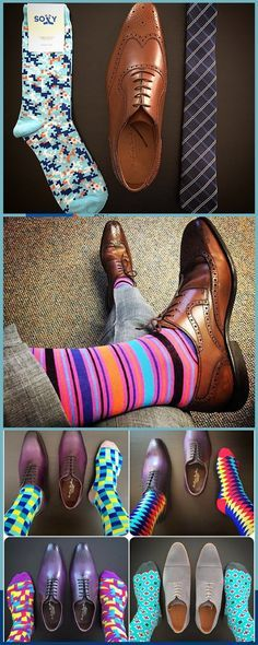 Monday's have got nothing on us #happysocks #happinesseverywhere #socks #sockgame #sockswag .