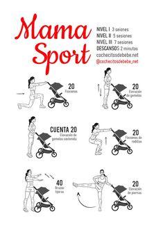 Los mejores carritos de bebe para padres deportistas 👶 cochecitosdebebe.net  #carritosbebe #cochecitosbebe #carricoche #reciennacido #bebe #bebé #carritosdebebe #cochecitodebebe #regalosdebebe #mama #papa Character, Baby Buggy, Parents, Get Well Soon, Sports, Lettering