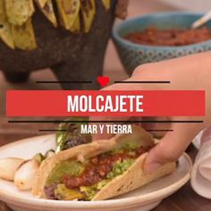Food Discover Molcajete mar y tierra Authentic Mexican Recipes, Mexican Food Recipes, Food Porn, Tasty, Yummy Food, Cooking Recipes, Healthy Recipes, Mexican Dishes, Clean Eating Snacks