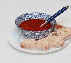 Minestrone italiano - Die Techniker Krankenkasse hat den Italo-Klassiker für dich mit Nudeln gekocht
