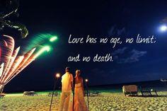 Pretty much says it all. #weddingwednesday #love #UnlimitedRomance
