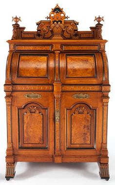 1800-1899 Furniture Energetic Antique Eastlake Victorian Walnut Grand Dining Set C1875 Excellent Condition Bracing Up The Whole System And Strengthening It