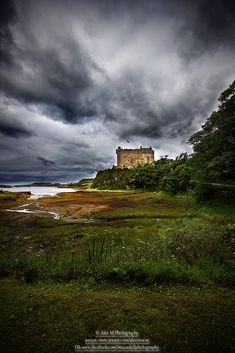 Dunvegan Castle by Alex M Photography on 500px