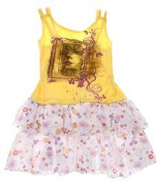 Παιδικά ρούχα AZshop.gr - MAK παιδικό φόρεμα «Lady's Portrait» €13,50