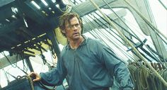 Box Office Preview: 'In the Heart of the Sea' faces Rough Waters this Weekend