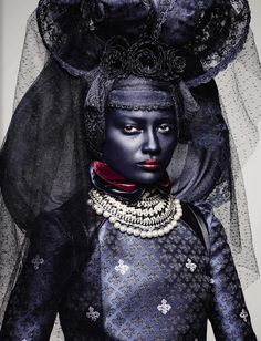 Rottenfields. for the lovers of refined art, fashion and design.: Ben Hassett for Vogue