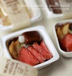 Nunu's house // delicatessen