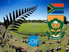 New Zealand vs South Africa ODI series preview, predictions and live streaming.. #NZvSA #cricket