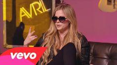 Avril Lavigne - #VEVOCertified, Pt. 4: Avril's Beginning