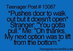 32 Ideas For Funny Quotes And Sayings Sarcasm Teenager Posts Lol So True, Teen Quotes, Funny Quotes, Funny Memes, Funny Teenager Quotes, 9gag Funny, Funny Sarcastic, Memes Humor, E Mc2