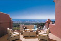 Apartment for Sale in Benahavís, Costa del Sol | Click picture for more info