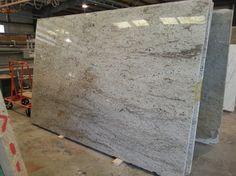 White Kitchen Granite white cabinets with granite countertops | diy kitchen {white -ish