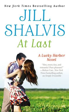 Cover of At Last ...