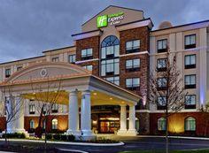 Nashville-Opryland in Nashville Mobile Site | Holiday Inn Express & Suites
