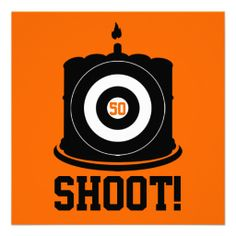 Shop Hunter's Birthday - Hunting Invitation created by birthdayblast. 60th Birthday Party Invitations, 70th Birthday Parties, Birthday Fun, Birthday Ideas, Hunting Shop, Forty Birthday, Fiftieth Birthday, Hunting Birthday, Outdoor Birthday