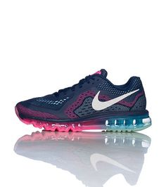 NIKE Women's low top sneaker Lace up closure Rainbow colors Padded tongue with logo NIKE swoosh on sides Cushioned inner sole Women's Low Top Sneakers, Air Max Sneakers, Sneakers Nike, Color Pad, Workout Essentials, Air Max Women, Nike Shoes Outlet, Outfits For Teens, Nike Free