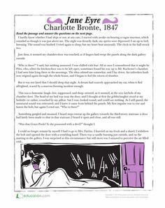 jane eyre chapter 9 pdf