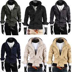 2012 stylish coats for men 35.50 free shipping, love