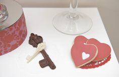 Let My Love Open The Door Guest Dessert Feature | Amy Atlas Events