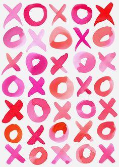 Margaret Berg Art : Illustration : valentines / romance