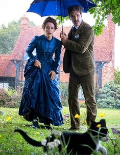 New Victorian Era Period Drama: Louis Wain Louis Wain is an upcoming Victorian era British period drama starring Benedict Cumberbatch and Claire Foy. The post New Victorian Era Period Drama: Louis Wain appeared first on Film. Best Period Dramas, Period Drama Movies, New Movies, Movies To Watch, Netflix Movies, Movies Online, Sharon Rooney, Stacy Martin, Big Bang Top